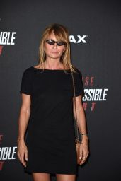 "Axelle Laffont - ""Mission Impossible - Fallout"" Premiere in Paris"