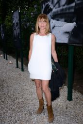 Axelle Laffont - Sauvegarde de Venise Gala in Paris 07/05/2018