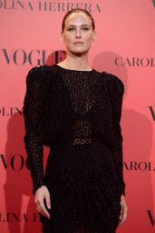 Bar Refaeli – VOGUE Spain 30th Anniversary Party in Madrid