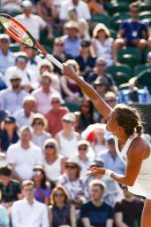 Barbora Strycova – Wimbledon Tennis Championships 07/06/2018