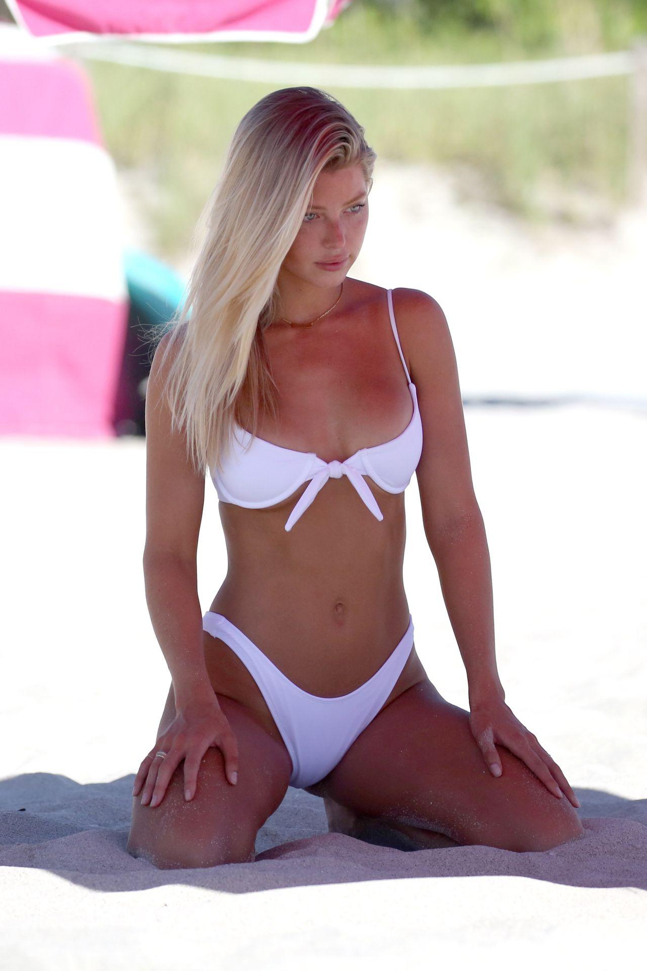 bikini Baskin champion