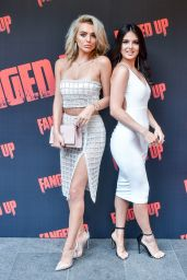 "Bayley Jacobs – ""Fanged Up"" Premiere in London"