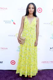 Bianca Lawson - HollyRod 20th Annual DesignCare Event in Malibu