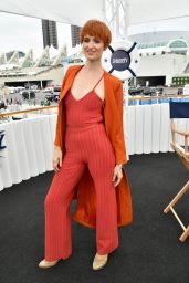 Breeda Wool – Variety Studio at 2018 SDCC, Day 2