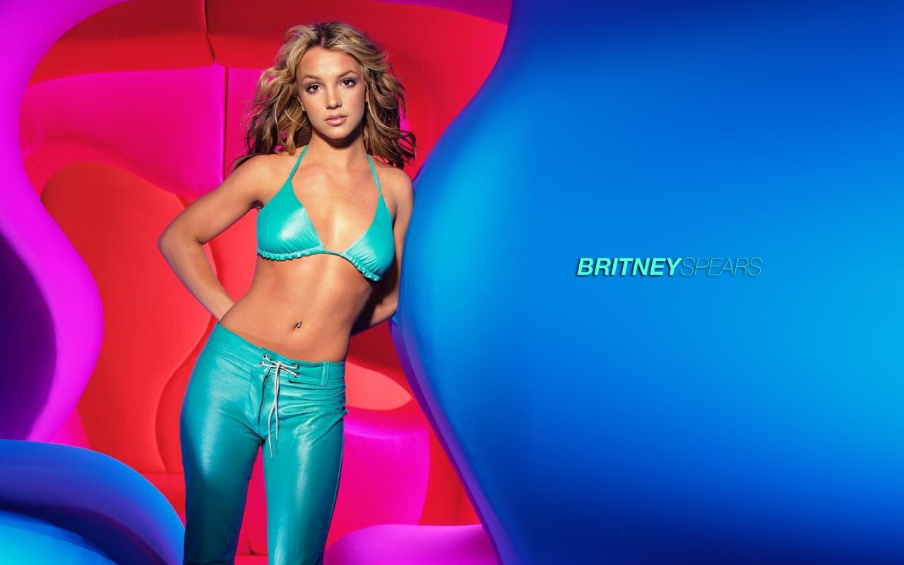 Britney Spears Wallpapers 8