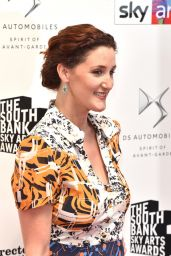 Bronagh Waugh – Southbank Sky Arts Awards 2018 in London