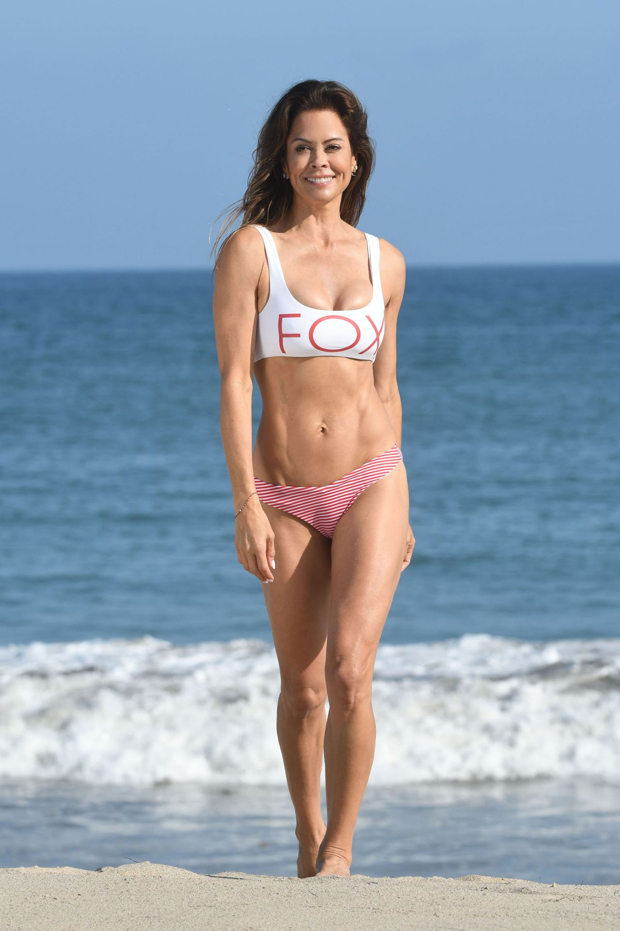 2019 Brooke Burke-Charvet nude photos 2019