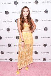 Brooke Kier – Los Angeles Beautycon Festival 2018