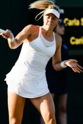 Carina Witthoft – Wimbledon Tennis Championships in London 07/03/2018