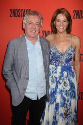 Carolyn McCormick – Mary Page Marlowe Off-Broadway Opening Night in New York