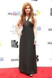Cassidy Janson – Southbank Sky Arts Awards 2018 in London