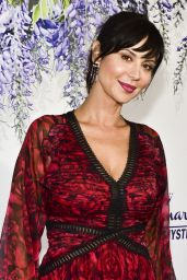 Catherine Bell – Hallmark Channel Summer TCA 2018 in Beverly Hills