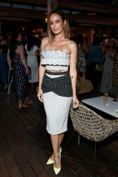Catt Sadler – Maison St-Germain Event in Malibu