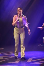 CC Clarke Performs at the 02 Shepherds Bush Empire in London 07/26/2018