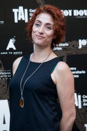 "Celia Blanco – ""Tocate"" Premiere in Madrid"