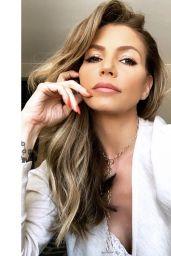 Charisma Carpenter - Social Media 07/02/2018
