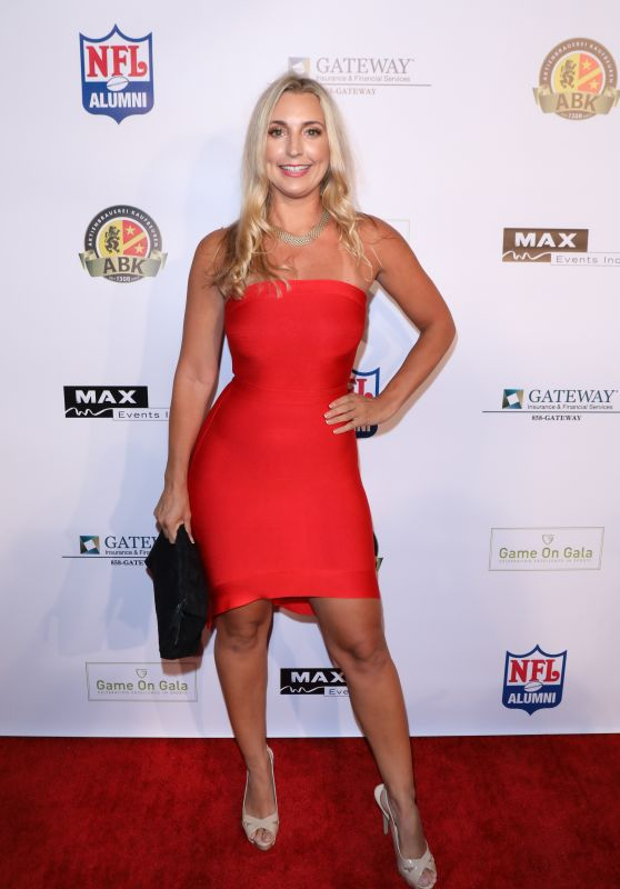Charlene Ciardiello – Excellence in Sports 2018 in LA