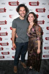 """Charlie Murphy - """"The Lieutenant of Inishmore"""" Play Press Night in London"""