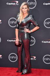 Charlotte Flair – 2018 ESPY Awards in LA