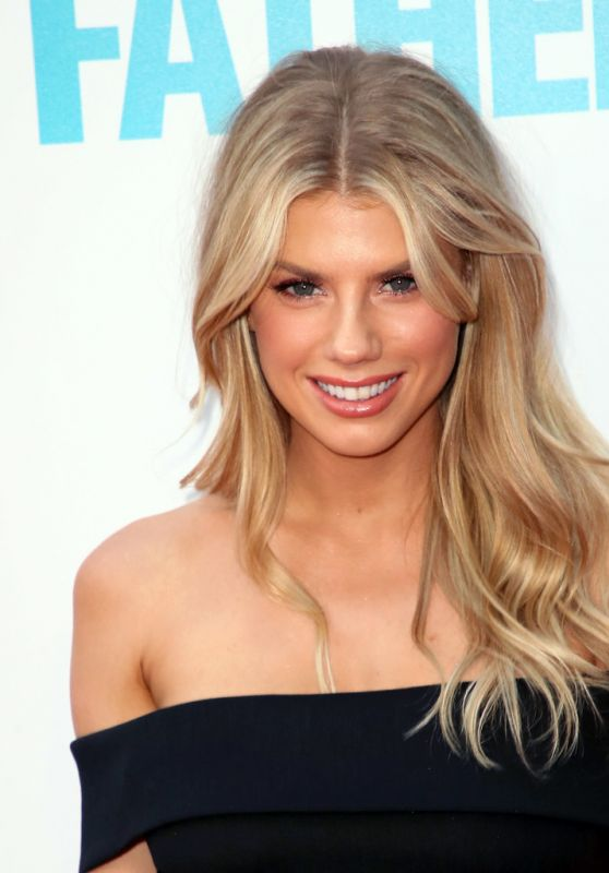 """Charlotte McKinney - """"Father of the Year"""" Special Screening in Hollywood"""