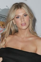 Charlotte McKinney - KINDOM Summer Soiree in Hollywood