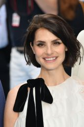 "Charlotte Riley – ""Swimming with Men"" Premiere in London"