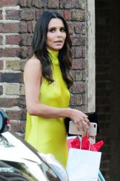 Cheryl - Arrives at Prince's Trust Charity Event in London 06/29/2018