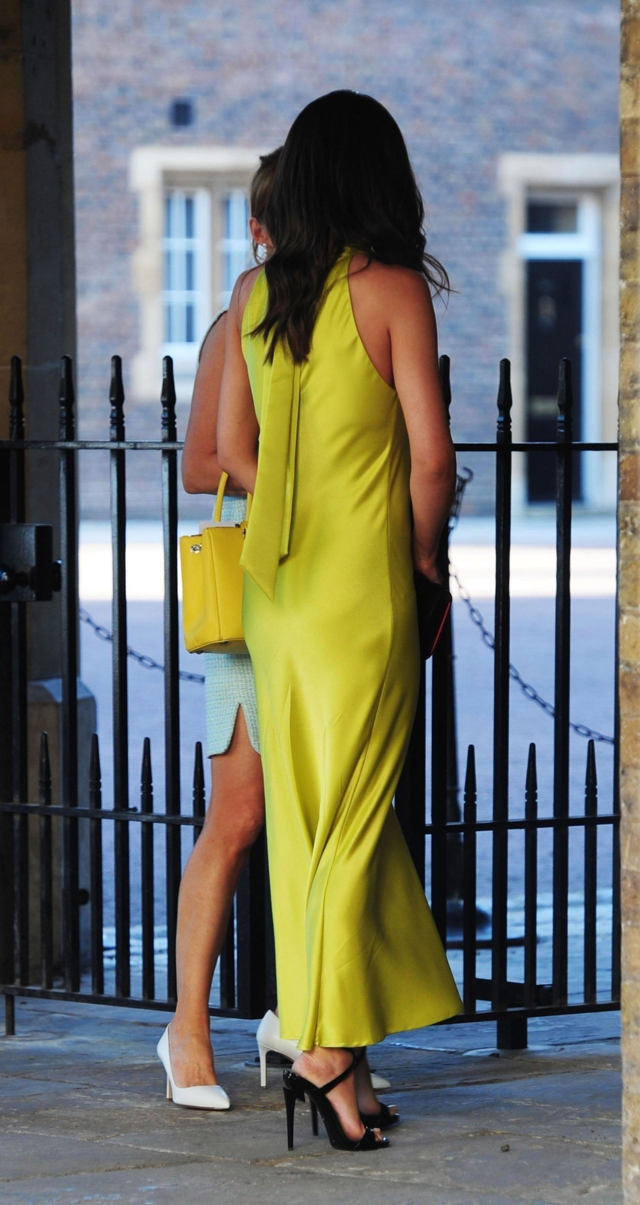Cheryl - Arrives at Prince's Trust Charity Event in London ... Cheryl Cole
