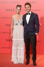 China Suarez – VOGUE Spain 30th Anniversary Party in Madrid