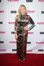 Chloë Grace Moretz - 2018 Outfest Los Angeles LGBT Film Festival Closing Night Gala