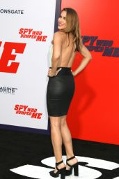 """Chrishell Stause – """"The Spy Who Dumped Me"""" Premiere in LA"""