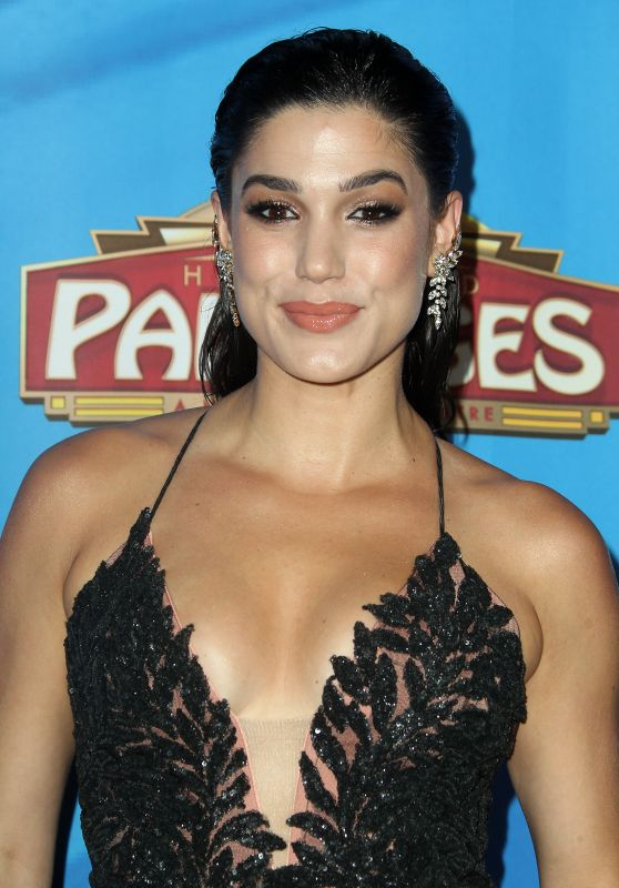 """Christie Prades – """"On Your Feet The Story of Emilio & Gloria Estefan"""" Premiere in Hollywood"""