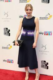 Christine Bottomley – Southbank Sky Arts Awards 2018 in London