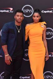 Ciara – 2018 ESPY Awards in LA