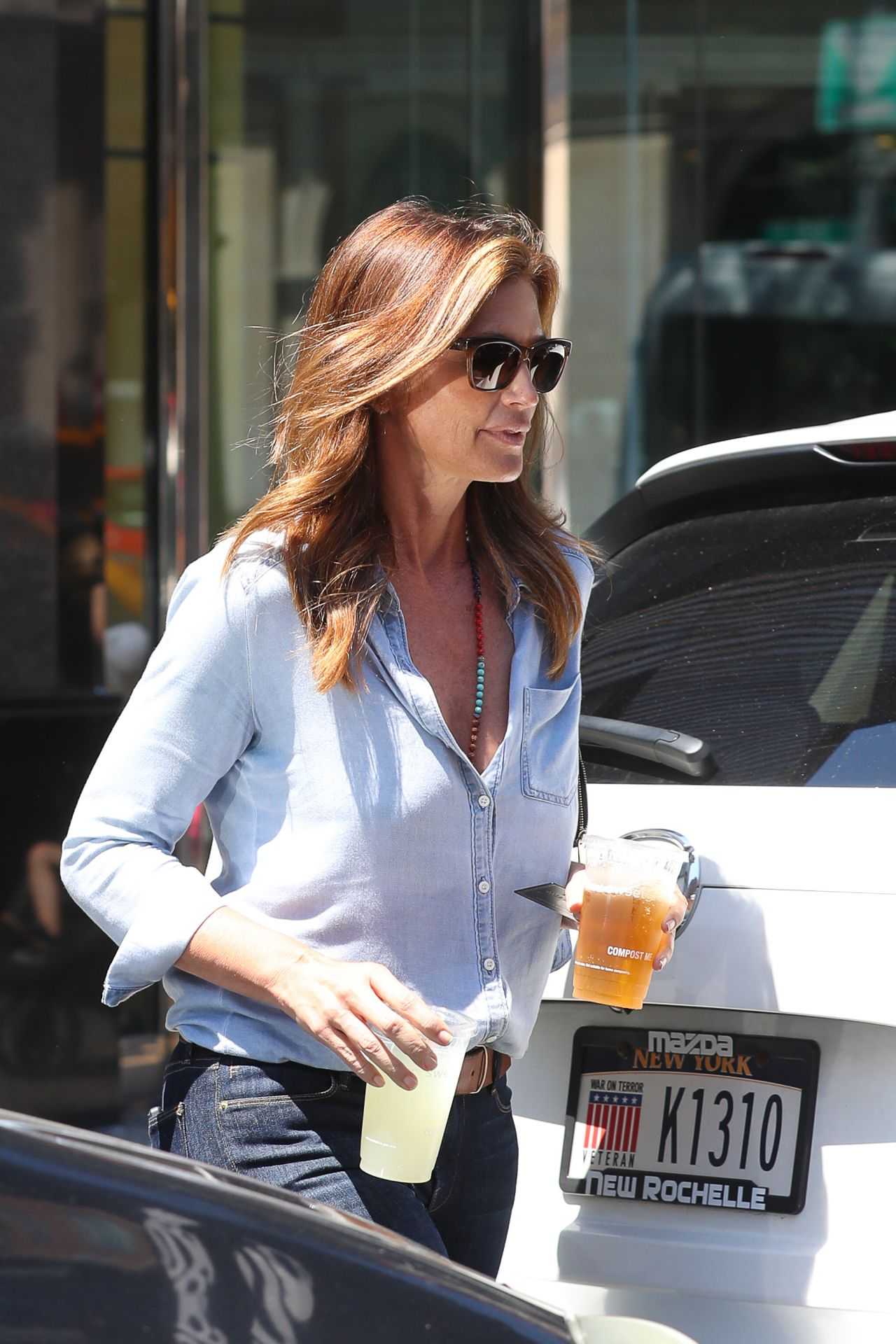 Who is cindy crawford-3773