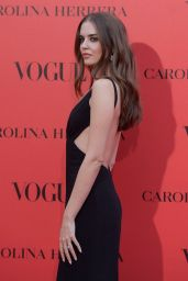 Clara Alonso – VOGUE Spain 30th Anniversary Party in Madrid