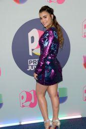 Clarissa Molina – Premios Juventud Awards 2018 in Miami
