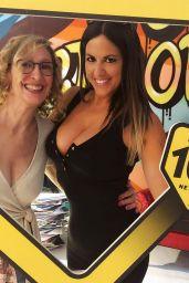 Claudia Romani - Radio 105