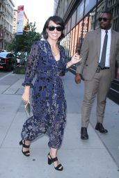 Constance Zimmer at BUILD Speaker Series in NY 07/18/2018