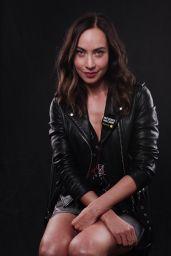 Courtney Ford – Variety Studio SDCC 2018