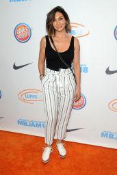 Courtney Laine Mazza – MBJAM18 in Hollywood