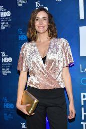 Cristina Campuzano – 2018 HBO Latin America in Mexico City