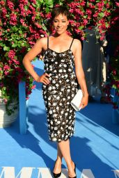 "Cush Jumbo – ""Mamma Mia: Here We Go Again"" Premiere in London"