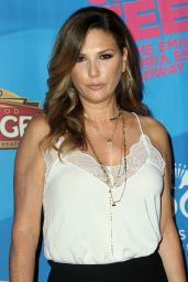 "Daisy Fuentes – ""On Your Feet The Story of Emilio & Gloria Estefan"" Premiere in Hollywood"