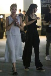 Dakota Johnson and Melanie Griffith at the Arclight in Hollywood 07/07/2018