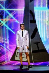 Danica Patrick – 2018 ESPY Awards in LA