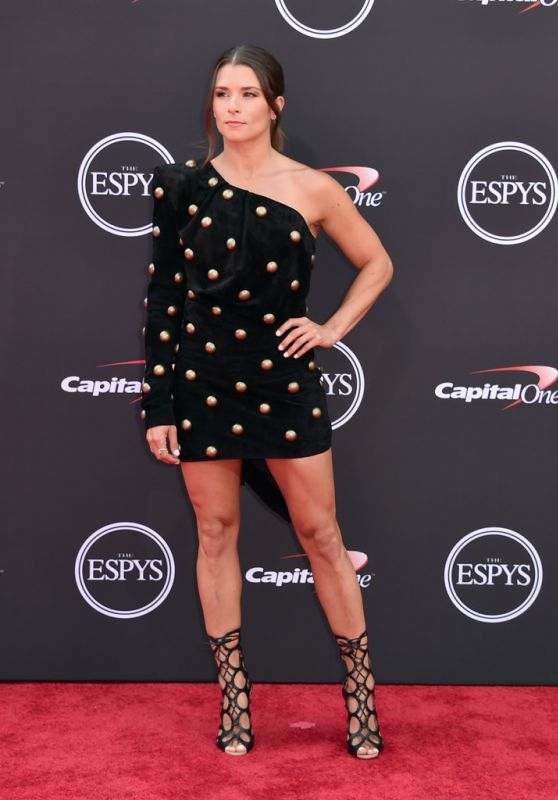 Danica Patrick – 2018 ESPY Awards in LA