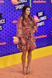 Danica Patrick – 2018 Kids' Choice Sports Awards