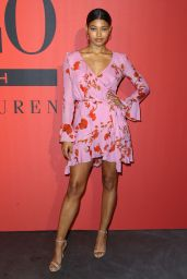 Danielle Herrington – Polo Red Rush Launch Party in NY
