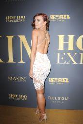 Danielle Moinet – Maxim Hot 100 Experiences Party 2018